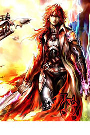 铠甲勇士之赤龙铠甲